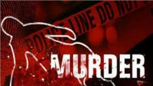 पिता ने अपने 2बच्चों की कुल्हाड़ी से काटकर हत्या की