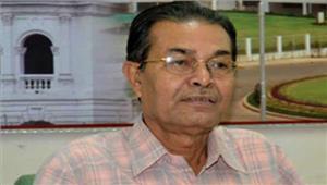 केंद्र सरकार परत्रिपुरा को फंड उपलब्ध नहीं कराने का आरोप साहा