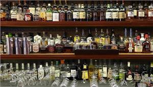 त्रिपुरा मिजोरम में राजमार्गो से शराब की दुकानें हटाने का अभियानशुरू