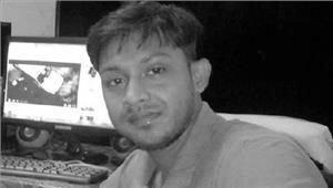 त्रिपुराएसआईटी टीवी पत्रकार शांतनु भौमिककी हत्या की जांचकरेगी