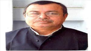 टीपीसीसी नेविधायक रतनलाल नाथ को जारी कियाकारण बताओ नोटिस