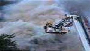 पूर्वी लंदन केस्टोर में भीषण आग