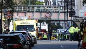 लंदन मेट्रोविस्फोट के बाद थेरेसा मे ने आपात बैठक बुलाई