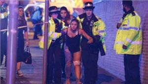 ब्रिटेन मैनचेस्टरहमले के संबद्ध मेंदो और लोगों कीगिरफ्तारी