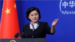 सभी देश अंतर्राष्ट्रीय शांति को संरक्षित रखने में योगदान करेंगे चीन