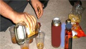 उप्र  शराब पीने से 3 की मौत 2 भर्ती
