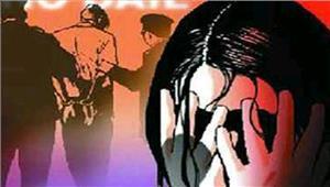 उप्र  किशोरी का अपहरण व दुष्कर्म2 आरोपी गिरफ्तार