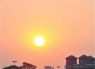 उप्र में तेजधूप ,गर्मी व उमस में इजाफा