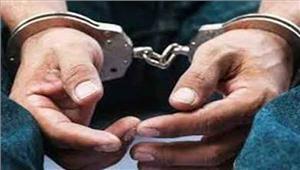उप्र  डकैती का खुलासा 4 लुटेरे गिरफ्तार