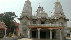 गोरखनाथ मंदिर में कल सेखिचड़ी मेला