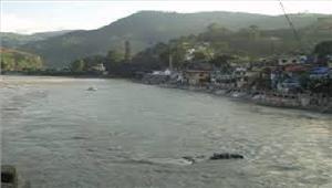 बस्तीसरयू की बाढ़ से 16 गांव प्रभावित