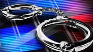 बलियादो समुदाय के बीच झड़प 12 गिरफ्तार