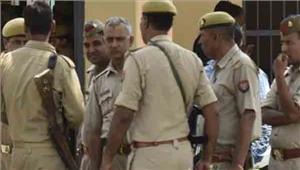 उत्तर प्रदेश पुलिस मुठभेड़ में इनामी बदमाश साबिर जांदेडी ढेर