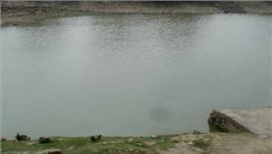 बलियागायब वृद्ध का शव तालाब में तैरता हुआमिला