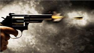 महोबाबीमारी से पेशान व्यक्ति ने गोली मारकर की आत्महत्या