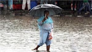 उत्तराखंड के अधिकांश हिस्सों मेंभारी बारिश