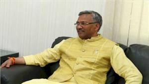 उत्तराखंडत्रिवेंद्र रावत 9 मंत्रियों के साथ लेंगे मुख्यमंत्री पद की शपथ
