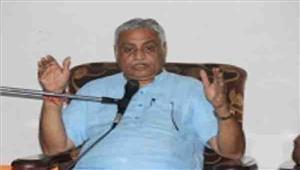 वैद्य मुकुंद बने आरएसएस के सह सरकार्यवाह