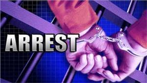 वाराणसीडकैती की योजना बनाते 5गिरफ्तार