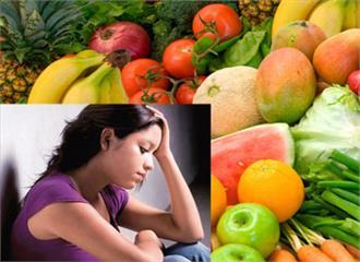 सब्जियां खाने से होगा तनावकम