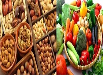 शाकाहारी भोजन वजन घटाने में मददगार