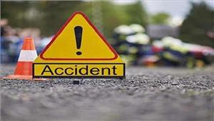 वाहन ने मारी टक्कर मौत
