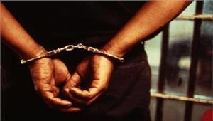 चार वाहन चोर गिरफ्तार