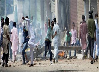 हिंसक हमले की बढ़ती घटनाएं