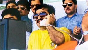 वसीम रिजवी को मिली दाऊद इब्राहिम के नाम से धमकी मुकदमा