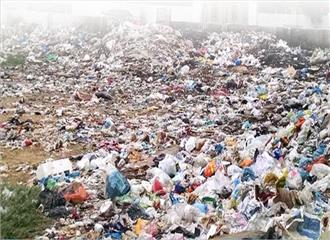 विकराल होती शहरी कचरे की समस्या