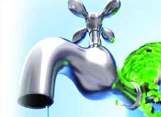 पर्यावरण का अभिन्न अंग है जल