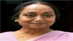 हमें देश में दबे-कुचलों के लिए अवश्य लड़ना चाहिए  मीरा कुमार