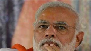पश्चिम बंगाल की घटना पर मोदी ने जताया शोक