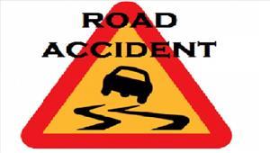 पश्चिम बंगाल मेंसड़क दुर्घटना में 8 लोगों की मौत