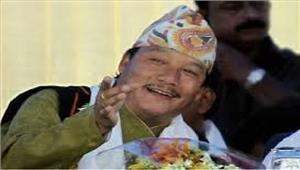 बिमलगुरुंग का जीटीए से इस्तीफा