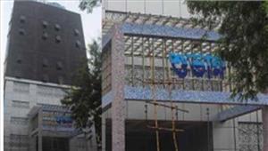 पश्चिम बंगाल लिफ्ट गिरने से तीन मजदूरों की मौत