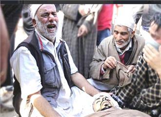 कश्मीर क्यों अशांत है