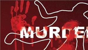 अवैध संबंध के शक में पत्नी की हत्या