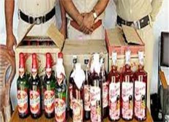 शराब  प्रतिबंध ज़रूरी या शासकीय संरक्षण