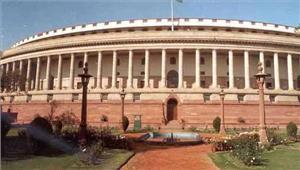 संसद का शीतकालीन सत्र 15 दिसम्बर से शुरू होगा