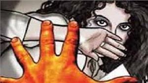 महिला ने पति और दोस्त पर लगाया दुष्कर्म का आरोप