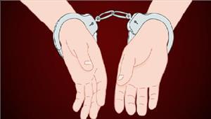 तीन महिलाएंआभूषण चोरी मामले मेंगिरफ्तार