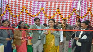 अब मोहननगर में खुली प्रेरणा कैन्टीन