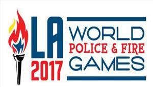 विश्वपुलिस खेलोंमेंबंगालपुलिसकर्मीने दिखाया दम जीतास्वर्ण
