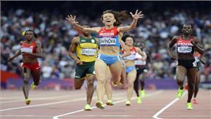 विश्व एथलेटिक्समारिया नेऊंची कूद स्पर्धा में स्वर्ण पदक अपने नाम किया