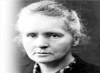 विश्व की एकमात्र वैज्ञानिक मेरी क्यूरी