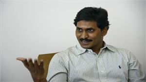 जो आंध्र प्रदेश को विशेष दर्जा देने वाली फाइल पर हस्ताक्षर करेगा हम उसका समर्थन करेंगे जगनमोहन रेड्डी