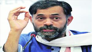 निगम चुनाव में हारने के बाद मुख्यमंत्री पद छोड़ें केजरीवाल यादव