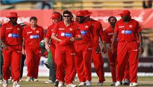जिम्बाब्वे क्रिकेट टीमस्कॉटलैंड का दौरा करेगी