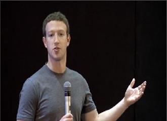 फेसबुक के नये मिशन का खुलासा कियाजुकरबर्ग ने